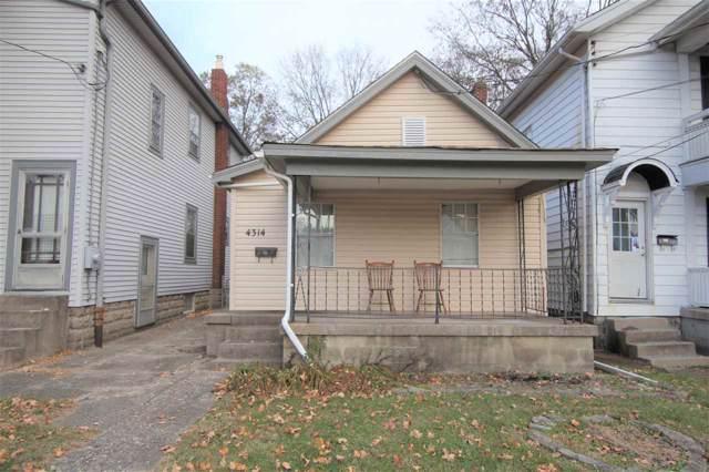 4314 Glenn Avenue, Covington, KY 41015 (MLS #533018) :: Missy B. Realty LLC