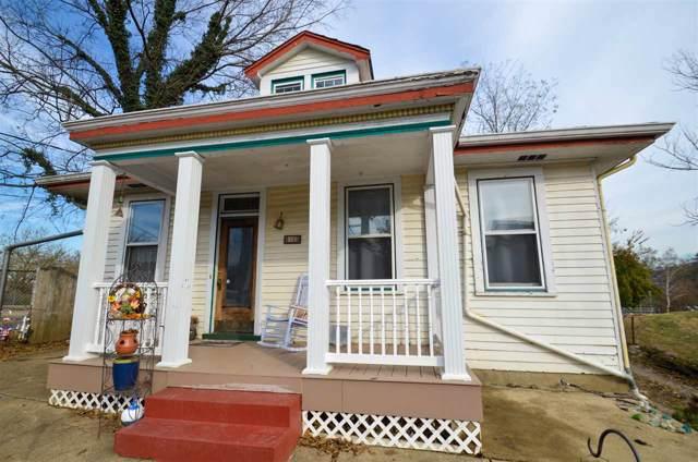 728 Garrard, Covington, KY 41011 (MLS #533023) :: Mike Parker Real Estate LLC