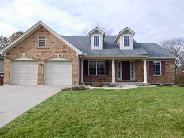 6315 Stallion Court, Independence, KY 41051 (MLS #533025) :: Caldwell Realty Group