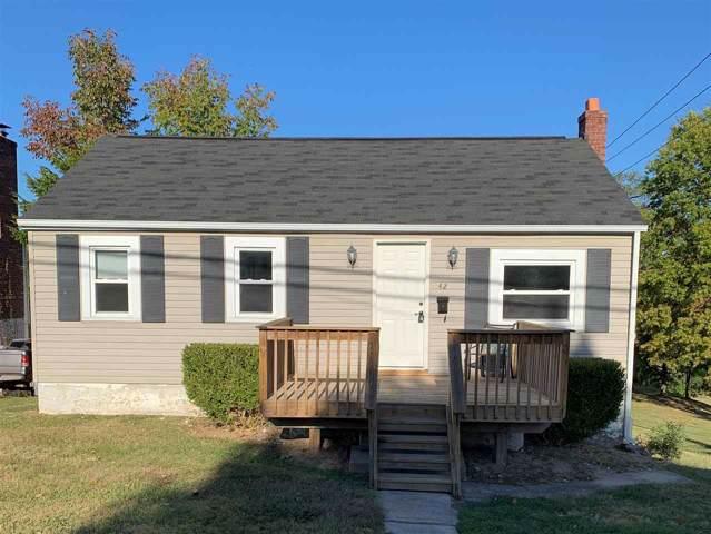 42 Sanders, Florence, KY 41042 (MLS #533030) :: Mike Parker Real Estate LLC