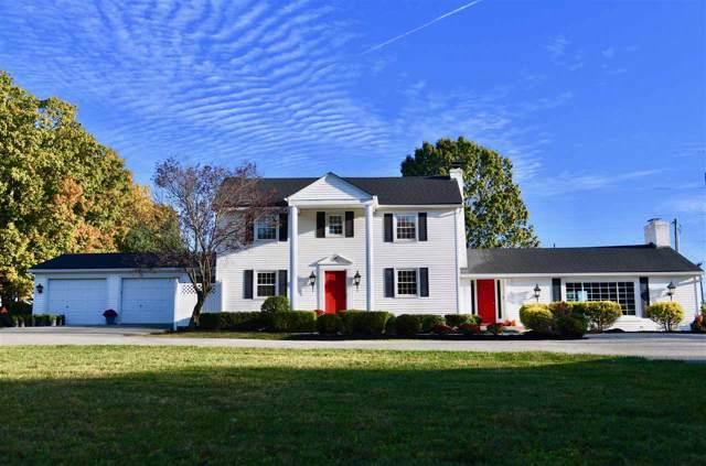 2738 Longbranch Road, Union, KY 41091 (MLS #533031) :: Mike Parker Real Estate LLC