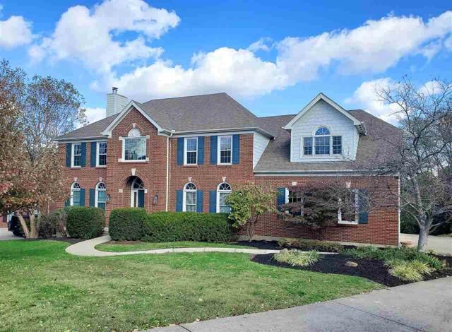 1945 Macintosh Lane, Villa Hills, KY 41017 (MLS #533032) :: Caldwell Realty Group