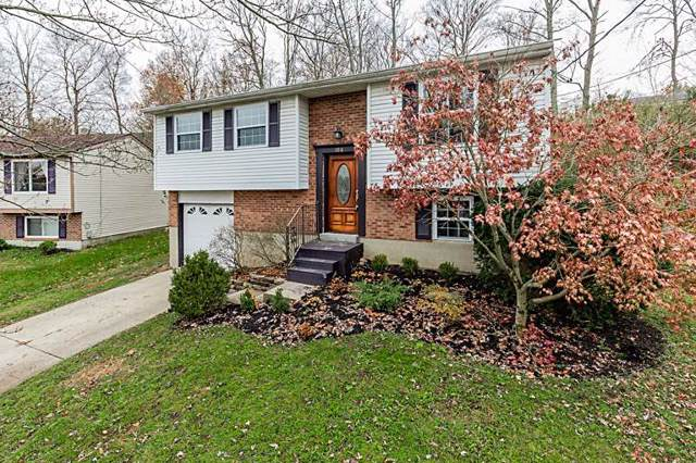 108 Horizon Circle, Covington, KY 41017 (MLS #533040) :: Caldwell Realty Group