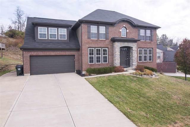 722 Sandstone Ridge, Cold Spring, KY 41076 (MLS #533043) :: Mike Parker Real Estate LLC