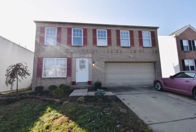 2623 Myrtle Lane, Burlington, KY 41005 (MLS #533050) :: Mike Parker Real Estate LLC