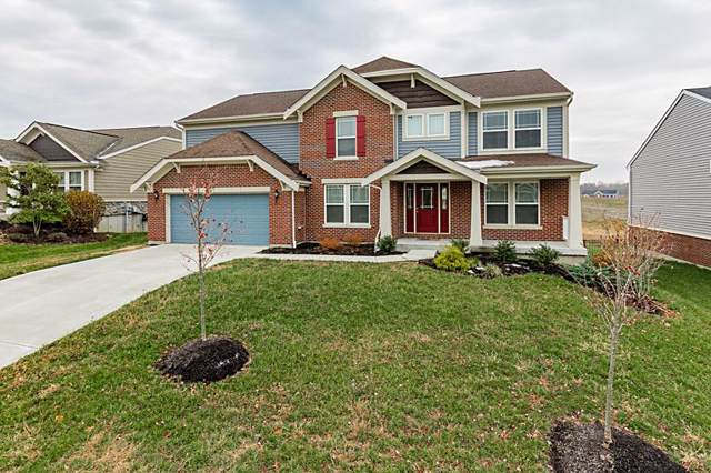 7025 O'connell, Union, KY 41091 (MLS #533071) :: Missy B. Realty LLC