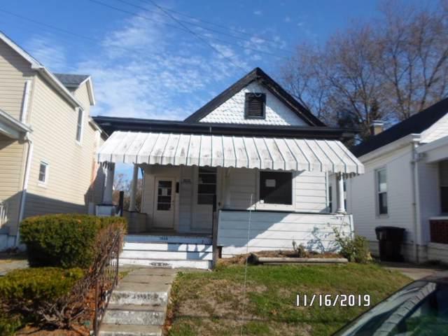 3808 Huntington Avenue, Covington, KY 41015 (MLS #533094) :: Missy B. Realty LLC