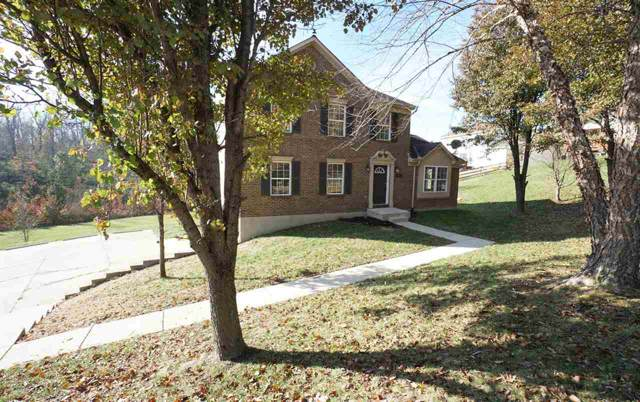 2067 Crown Vetch Drive, Independence, KY 41051 (MLS #533100) :: Caldwell Realty Group