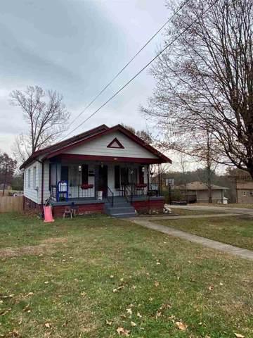 121 Walnut Street, Elsmere, KY 41018 (MLS #533120) :: Mike Parker Real Estate LLC