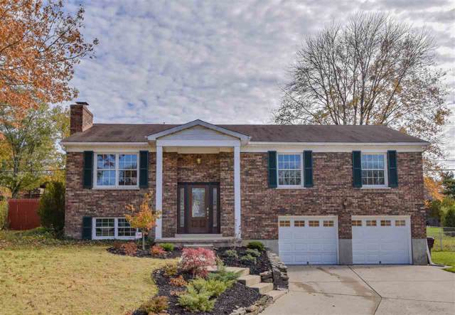 3045 Round Hill Court, Edgewood, KY 41017 (MLS #533144) :: Missy B. Realty LLC