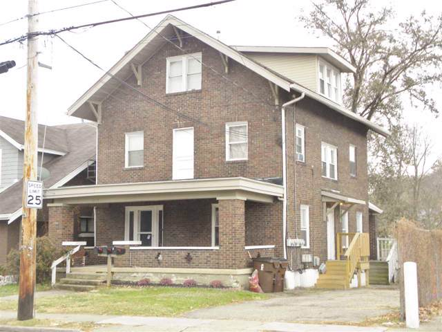 1807 Holman Street, Covington, KY 41014 (MLS #533156) :: Missy B. Realty LLC
