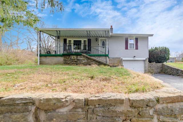 977 Ridgeview Drive, Florence, KY 41042 (MLS #533176) :: Caldwell Realty Group