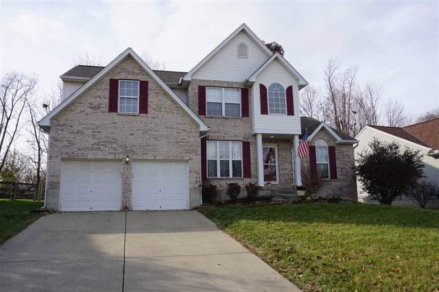 10025 Haven Hill Drive, Florence, KY 41042 (MLS #533181) :: Apex Realty Group