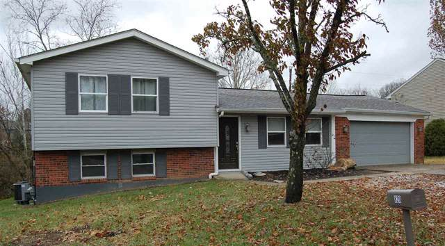 820 Cox Road, Independence, KY 41051 (MLS #533186) :: Mike Parker Real Estate LLC