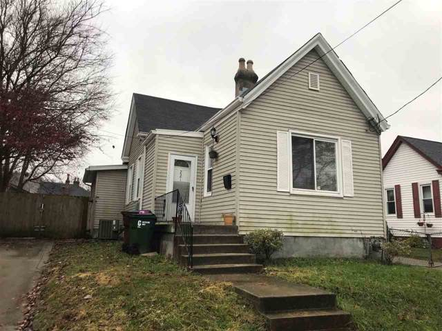 221 Rosedale, Covington, KY 41015 (MLS #533188) :: Missy B. Realty LLC