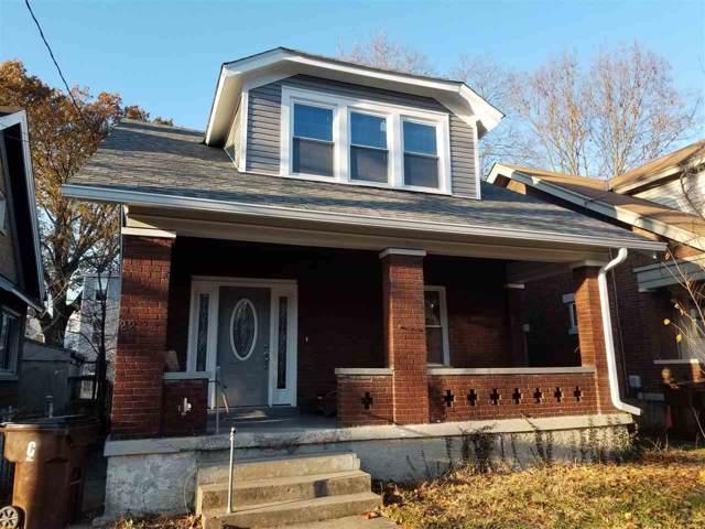 22 Holmesdale, Covington, KY 41014 (MLS #533193) :: Mike Parker Real Estate LLC