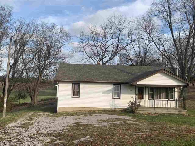7784 East Bend Road, Burlington, KY 41005 (MLS #533194) :: Mike Parker Real Estate LLC