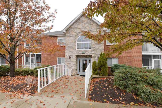 130 Pine Lake Drive #6, Erlanger, KY 41018 (#533203) :: The Chabris Group