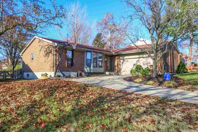 1579 Poplar Ridge Court, Florence, KY 41042 (MLS #533228) :: Apex Realty Group