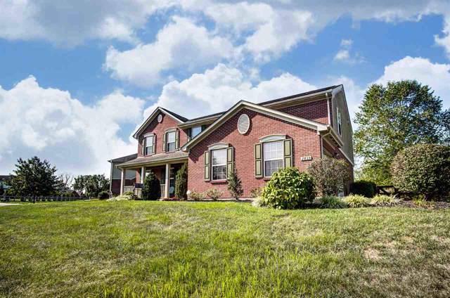 2835 Rolling Green Court, Burlington, KY 41005 (MLS #533232) :: Mike Parker Real Estate LLC