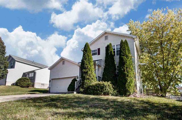 5081 Christopher Drive, Independence, KY 41051 (MLS #533235) :: Mike Parker Real Estate LLC