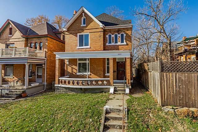 2205 Scott Boulevard, Covington, KY 41014 (MLS #533238) :: Mike Parker Real Estate LLC