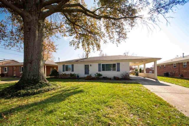 945 Villa Drive, Villa Hills, KY 41017 (MLS #533246) :: Missy B. Realty LLC