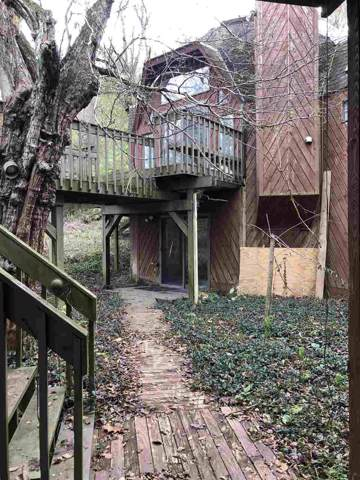 4391 Mary Inglis Highway, Cold Spring, KY 41076 (MLS #533248) :: Mike Parker Real Estate LLC