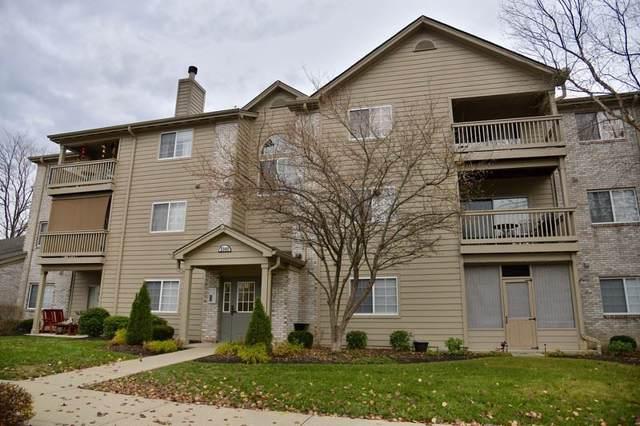 2340 Sawmill Court #309, Burlington, KY 41005 (MLS #533268) :: Mike Parker Real Estate LLC