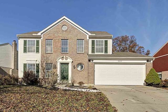 2052 Patriot Way, Independence, KY 41051 (#533272) :: The Chabris Group
