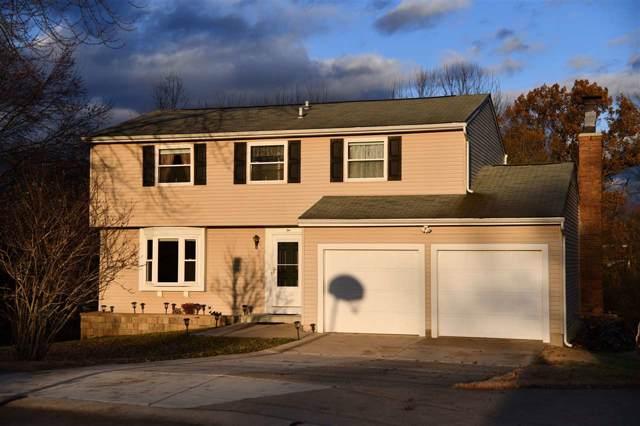 2 Waterside Way, Covington, KY 41017 (MLS #533277) :: Mike Parker Real Estate LLC