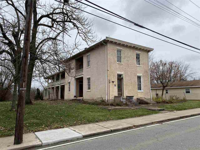 5234 Madison Pike, Independence, KY 41051 (MLS #533284) :: Mike Parker Real Estate LLC