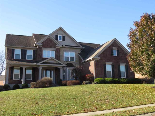 14842 Cool Springs Boulevard, Union, KY 41091 (MLS #533292) :: Apex Realty Group