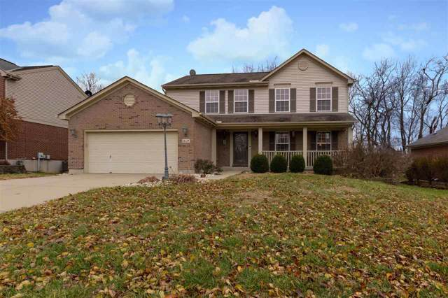 1617 Woodfield, Hebron, KY 41048 (MLS #533300) :: Mike Parker Real Estate LLC