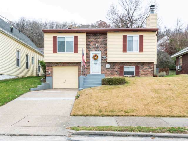 1733 Jefferson Ave, Covington, KY 41014 (MLS #533305) :: Missy B. Realty LLC