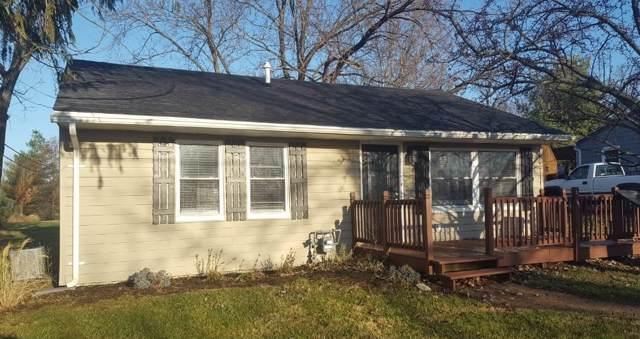 2883 Ridge Avenue, Hebron, KY 41048 (MLS #533308) :: Mike Parker Real Estate LLC