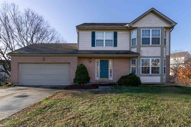 1281 Trenton Court, Independence, KY 41051 (MLS #533327) :: Mike Parker Real Estate LLC