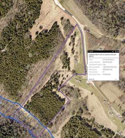 16059-B Pfanstiel Road, Demossville, KY 41033 (MLS #533362) :: Mike Parker Real Estate LLC