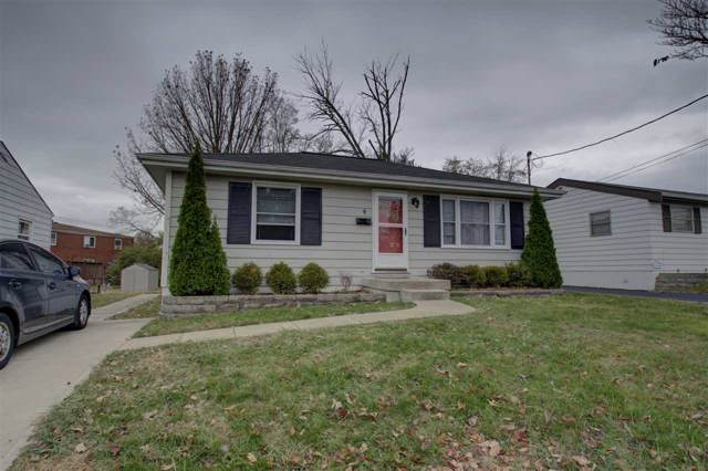 9 Oblique Street, Florence, KY 41042 (MLS #533373) :: Apex Realty Group