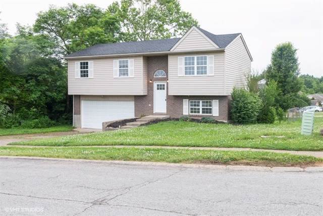 180 Waller Drive, Crittenden, KY 41030 (MLS #533375) :: Mike Parker Real Estate LLC