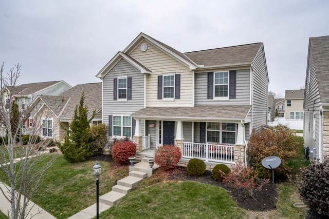 3816 Sonata Drive, Union, KY 41091 (MLS #533376) :: Apex Realty Group