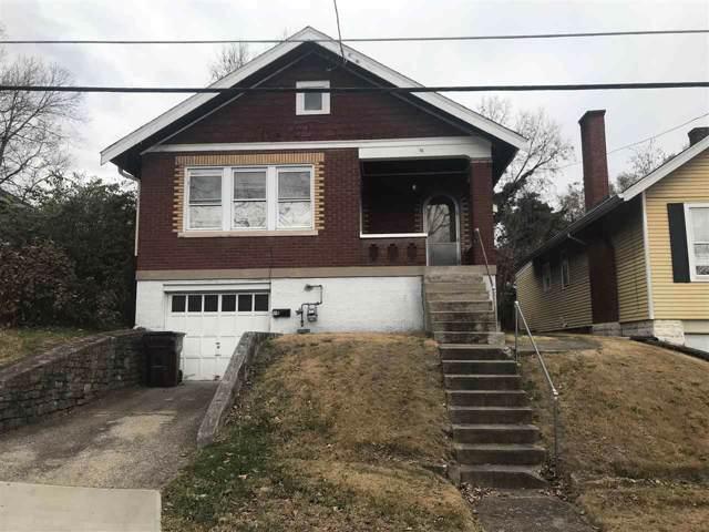 16 Amelia Street, Newport, KY 41071 (MLS #533392) :: Missy B. Realty LLC