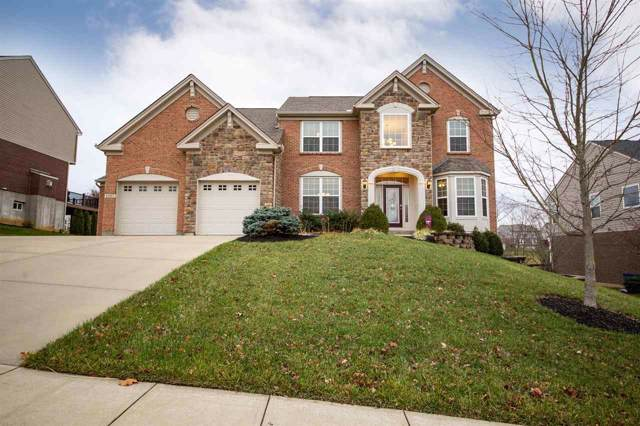 1587 Southcross Drive, Hebron, KY 41048 (MLS #533399) :: Mike Parker Real Estate LLC