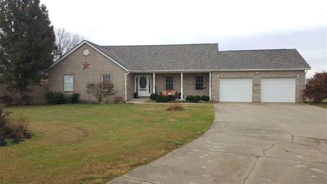 1600 Baton Rouge, Williamstown, KY 41097 (MLS #533412) :: Mike Parker Real Estate LLC