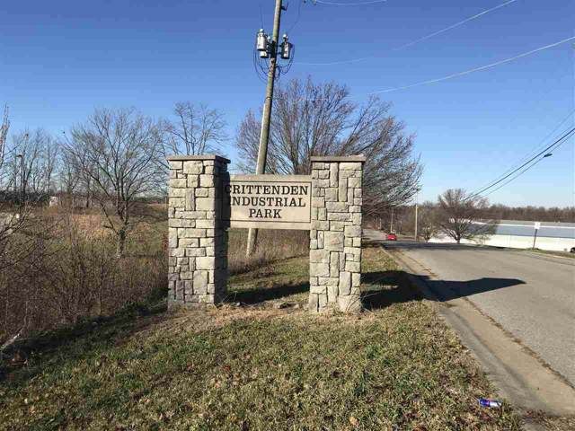 0 Miller Road, Crittenden, KY 41030 (MLS #533424) :: Caldwell Realty Group