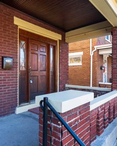 21 Levassor Avenue, Covington, KY 41014 (MLS #533440) :: Mike Parker Real Estate LLC