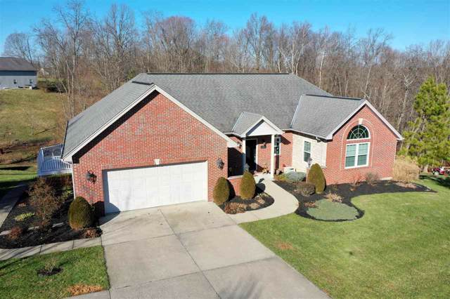 206 Carla Court, Dry Ridge, KY 41035 (MLS #533450) :: Mike Parker Real Estate LLC
