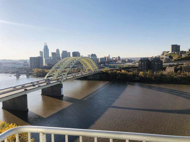 400 Riverboat Row #1502, Newport, KY 41071 (MLS #533470) :: Mike Parker Real Estate LLC