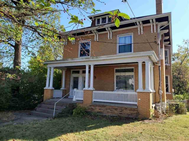 1225 Highway Avenue, Covington, KY 41011 (MLS #533472) :: Mike Parker Real Estate LLC