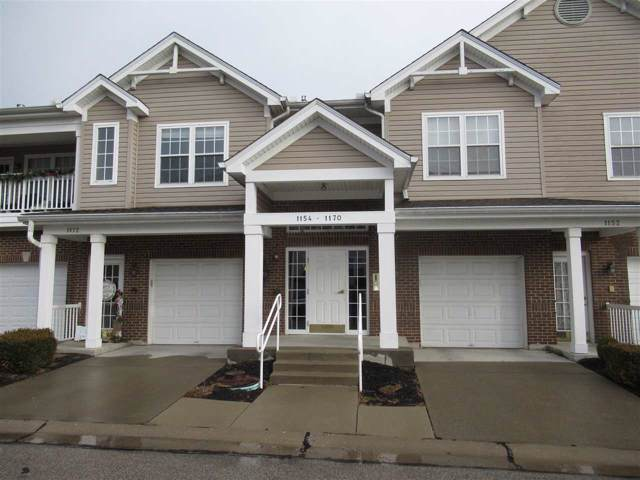 1154 Periwinkle Drive, Florence, KY 41042 (MLS #533474) :: Mike Parker Real Estate LLC